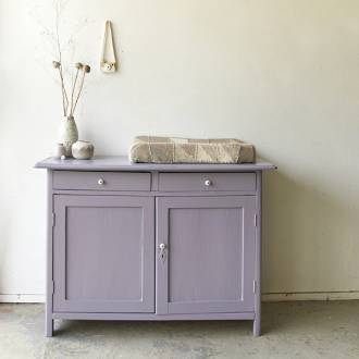 2264 - Vintage commode - Firma zoethout