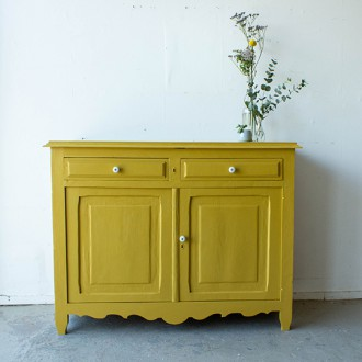2180   Okergele Vintage Commode 6   Firma Zoethout 540X540